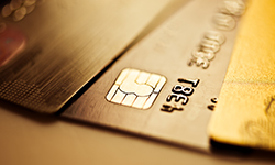 Maple Application - Why is the Minimum Payment of a Credit Card so Low