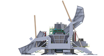 Maplesoft Engineering Solutions team helps FLSmidth develop revolutionary mining equipment