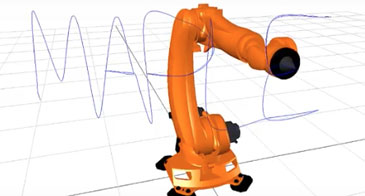 Webinar: Examples in Machine Design using a Multidomain Simulation Tool