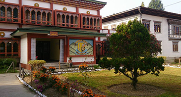 College Faculty in Bhutan looks to improve national mathematics education using Maple