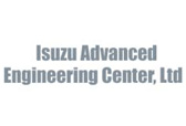 Customer logo Isuzu Advanced Engineering Center, Ltd