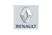 Customer logo Renault