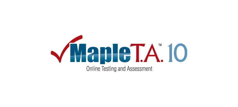 Maple T.A. Logo