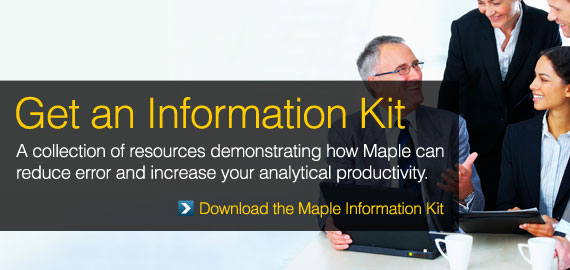 Get an Information Kit