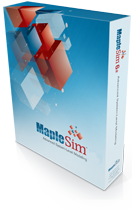 MapleSim box